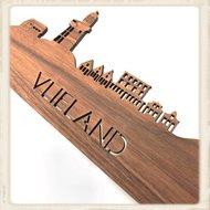 Skyline-Vlieland