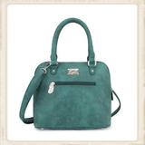 Camo - Turquoise _