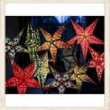 Fitting kerststerren_