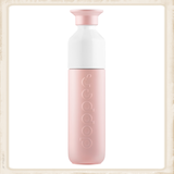 Dopper - Insulated Steamy Pink 580ML_