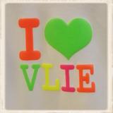 """""""I Love Vlie"""" megamix print_"""