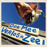 """""""Doe Mee Verlos de Zee"""" tas_"""