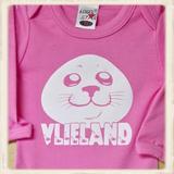 """Kinder hoodie met print """"Seabert""""_"""