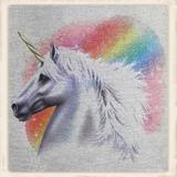 """sweater met print """"Eenhoorn""""_"""