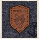 Fuck Naketano - donkerblauw - heren_