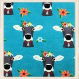 Koeienjurk van Vrolijke Famkes_