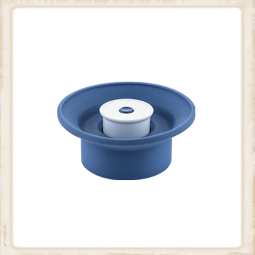 Dopper - Sportdop Blauw