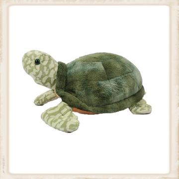 Leuke pluche schildpad