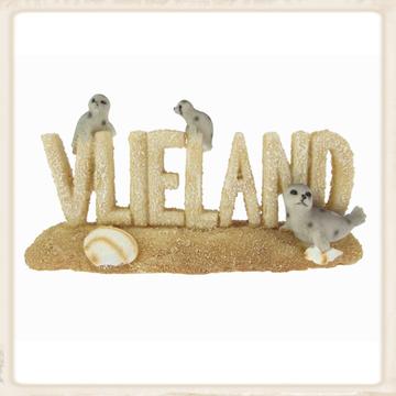 Vlieland letters