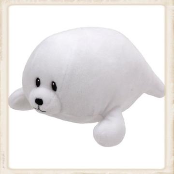Ty Baby Tiny zeehond wit