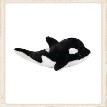 Pluche orka