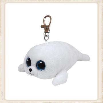 Ty Beanie Boo clip Icy zeehond