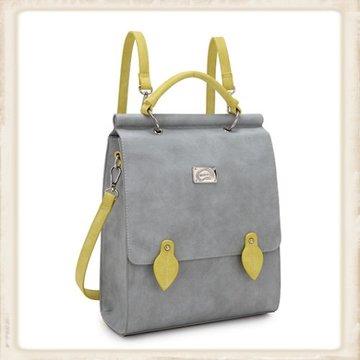 Lavender - grijs geel