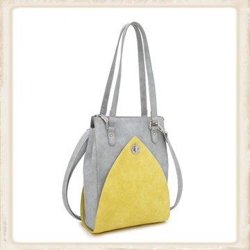 Heather - Grijs geel