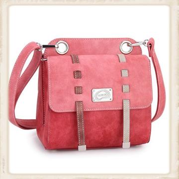 Bundle - Rood roze