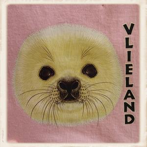 Kinder hoodie met print Hannes
