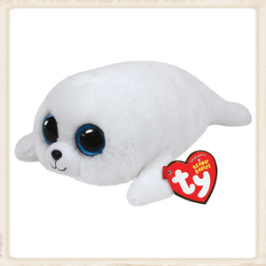 Ty Beanie Boo Icy zeehond