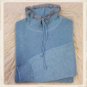 Forvi trui - Lichtblauw - 970 78
